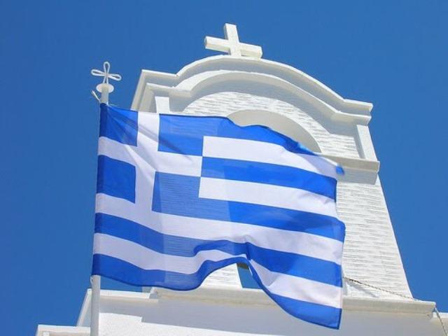Открытки день независимости греции
