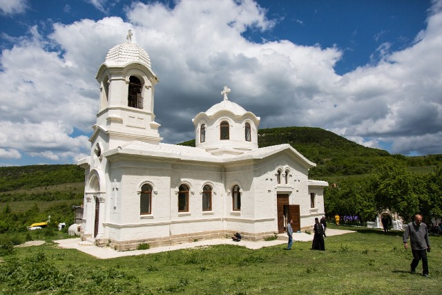 75 лет трагедии греческого села Лаки: помним и гордимся