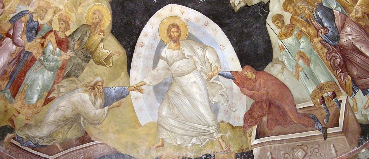 """Протоиерей Олег Добринский-Григориадис: """"От всего сердца обращаюсь к вам с радостным пасхальным приветствием: «Христос воскресе»!"""
