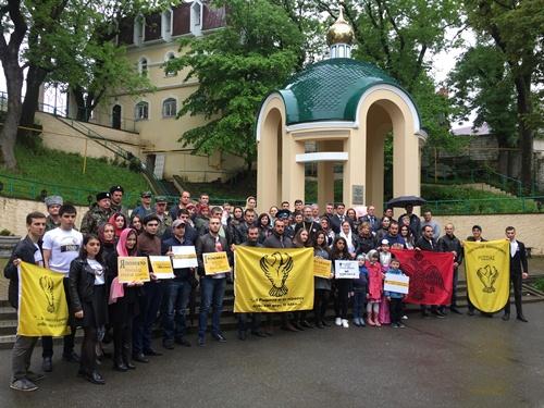 Ставрополь: 19 мая - моя память и боль