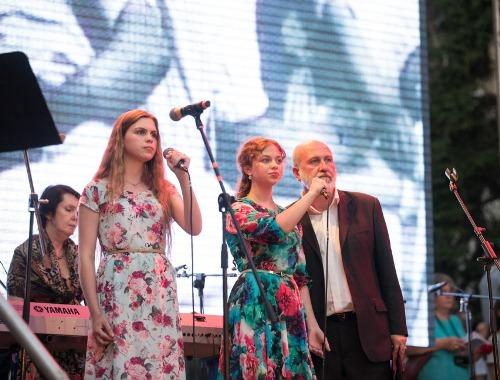 Концерт-реквием «Уроки Истории» состоится в Перми