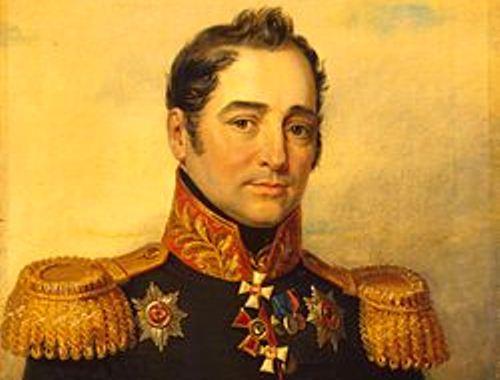 Γεώργιος Βλαστός: Ο Έλληνας αντιστράτηγος που αντιμετώπισε τη Γαλλία του Ναπολέοντα και κατέλαβε το Παρίσι