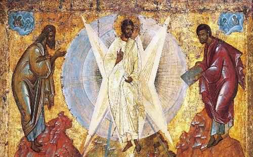 Η επίδραση της Βυζαντινής τέχνης στη ρωσική αγιογραφία και ο ρόλος του Θεοφάνη του Έλληνα