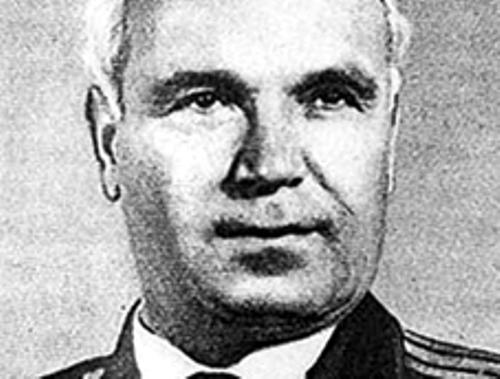 В Новороссийске появилась улица имени героя Великой Отечественной войны Федора Котанова