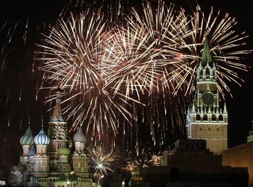 Владимир Путин поздравил Ивана Саввиди с Новым Годом и Рождеством