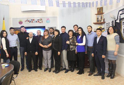 В Ростове-на-Дону стартовала Неделя межконфессионального согласия
