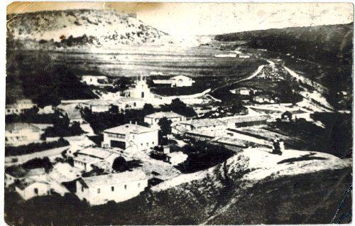Забытая история одного крымского села