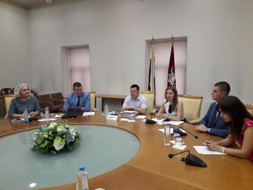 Семинар в Московском доме национальностей был посвящен стратегии национальной политики государства