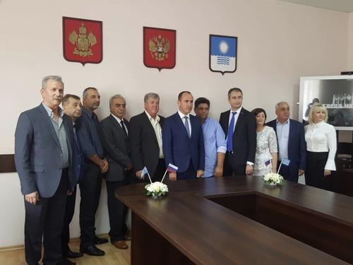 Побратимству между российскими и греческими школами – быть!