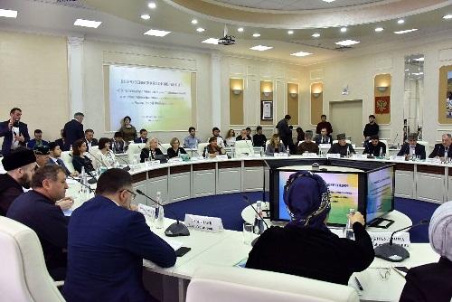 Проект греков Ростова был представлен на Всероссийской конференции в Пятигорске