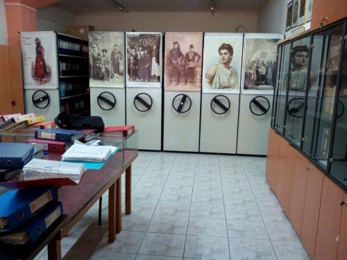 Το Αρχείο του Κέντρου Μαύρης Θάλασσας μετακομίζει στην Κεντρική Βιβλιοθήκη του ΑΠΘ με την υποστήριξη του Φιλανθρωπικού Ιδρύματος Ιβάν Σαββίδη