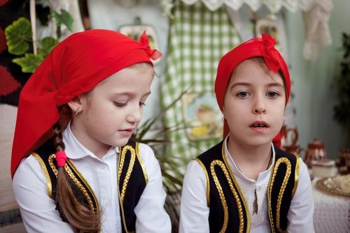 Всемирный день греческого языка в Ростовской области отметили фестивалем, выставками и спектаклями