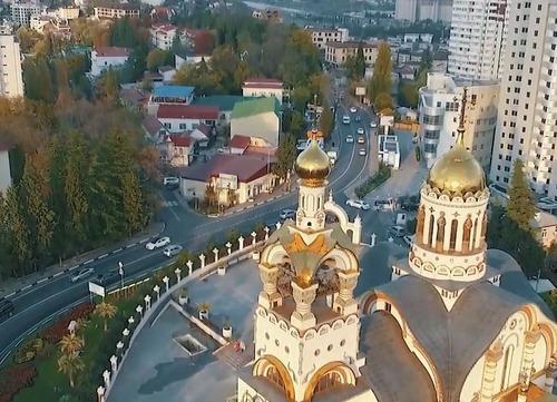 «Крымский маяк 3.0»: Краснодарский край