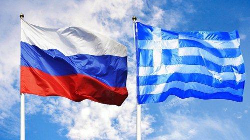Послы Греции и Кипра вручили верительные грамоты Президенту России