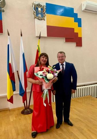 На заседании консультативного совета при губернаторе Ростовской области проект греческой автономии был признан одним из лучших