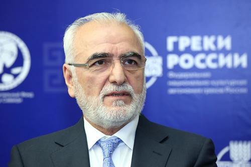 Ιβάν Σαββίδης: «Η 28η Οκτωβρίου θα παραμείνει για πάντα στα ιστορικά χρονικά του ελληνικού λαού ως ημέρα εθνικής υπερηφάνειας»