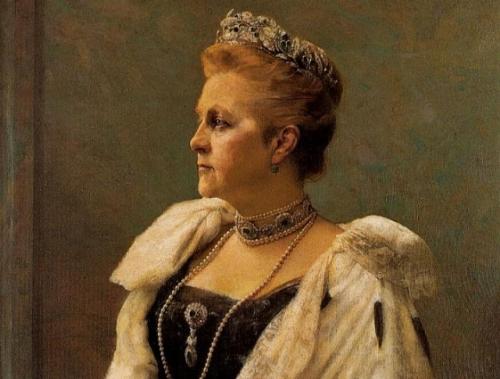 Η Βασίλισσα των Ελλήνων Όλγα και η φιλανθρωπική δράση της