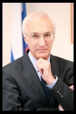 Ушел из жизни Генеральный Консул РФ в г. Салоники Александр Петрович Щербаков