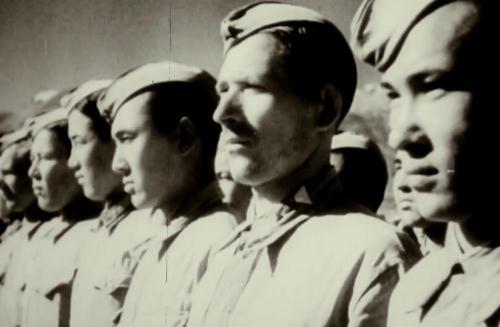 Время героев. 75 лет спустя:  Константин и Анастасия Харалампидис