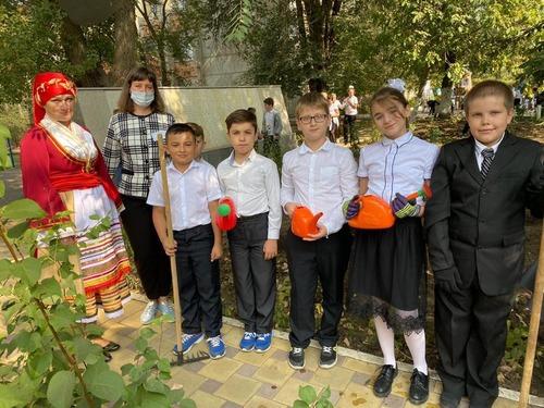 Проект «ЭКОтрадиции и обряды народов Дона» завершился «зелеными выходными»