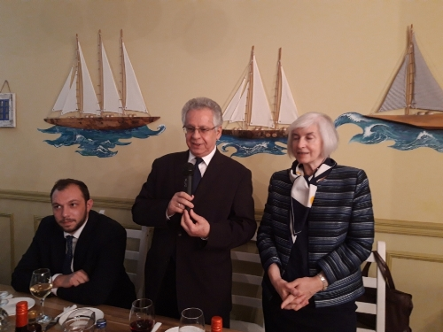 Россия-Кипр: дружба, прошедшая проверку историей и временем