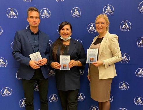 О семейных ценностях говорили на конференции в Ростове-на-Дону