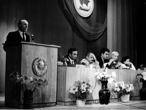 «…Мы выражаем чаяния нашего народа»: 30 лет назад в Геленджике начал свою работу исторический съезд греков СССР