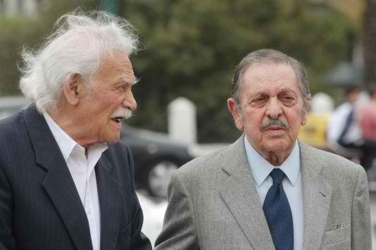 Независимость и Свобода как высшие ценности: 80 лет подвигу Глезоса и Сантаса