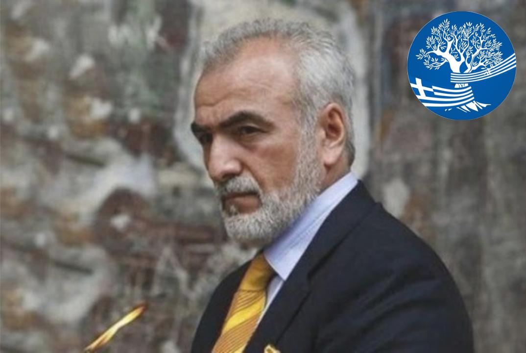 Ιβάν Σαββίδης: «Η δράση «Φύτεψε το δέντρο σου στην Ελλάδα» είναι μία ειλικρινής πνευματική ώθηση, μία χείρα βοηθείας από τη νέα γενιά στην αγαπημένη Ελλάδα»
