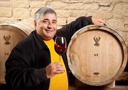 Понтийские вина завоевали золотые награды на международном конкурсе в Ялте