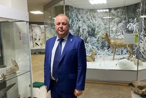 Андрей Николаевич, с юбилеем!