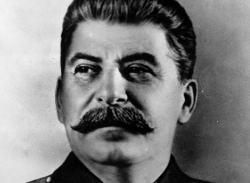 Три встречи со Сталиным