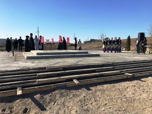 Мемориал, посвященный памяти жертв геноцида греков малоазийского Понта, будет воздвигнут в Ессентуках