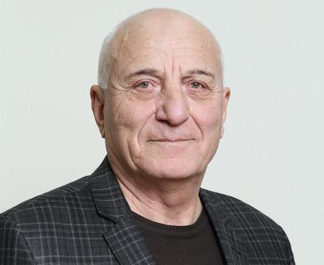 Георгий Лазаревич, с юбилеем!