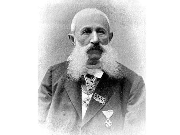 Γκεόργκι Χριστοφόροφ: Ο σπουδαιότερος οινοπαραγωγός της Ρωσίας στα τέλη του 19ου αιώνα και στις αρχές του 20ού αιώνα ήταν Έλληνας