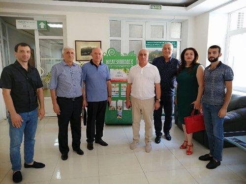 Новый импульс важному делу: в пяти школах Ставропольского края будут изучать язык Гомера