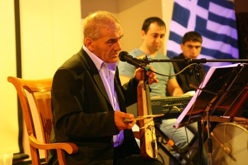 Илья Петанов: в диалоге со своим народом, как перед Богом, нельзя сфальшивить