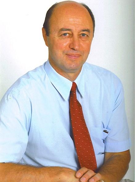 Координатор общественно-политического движения «Эллино-Росики Симмахия» (Греко-Российский альянс) Иван Зелилов