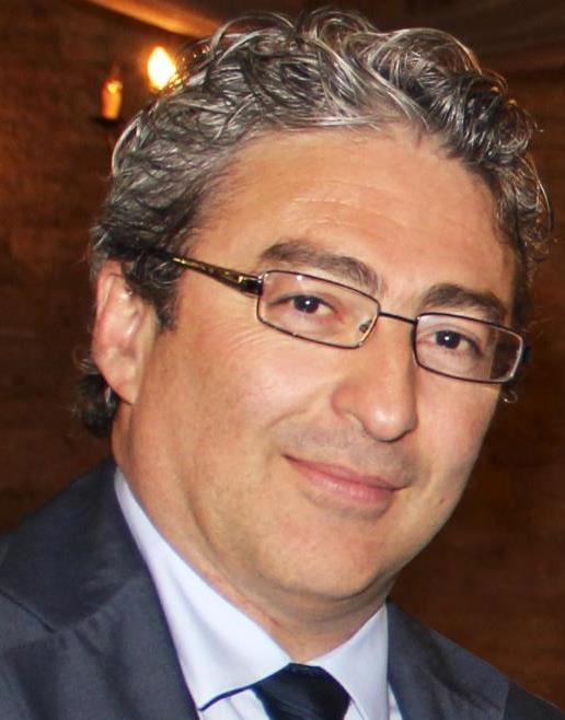 Президент Федерации Понтийских обществ Европы Илиас Мавридис