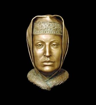 София Палеолог, великая княгиня московская, вторая жена Ивана III, мать Василия III, бабушка Ивана Грозного. Племянница последнего императора Византийской империи Константина XI