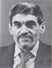 Дмитрий Спиридонович Бисти - народный художник РСФСР