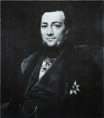 Николай Дмитриевич Алфераки (1815-1860)