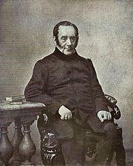 Катакази Гавриил Антонович, портрет