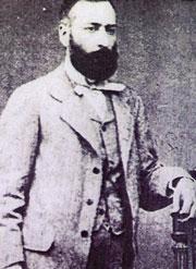 Родоканаки Феодор Павлович