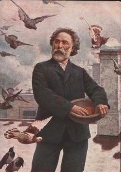 «Αρχίπ Κουίντζι» του Γκριγκόρι Κάλμικοφ, 1910