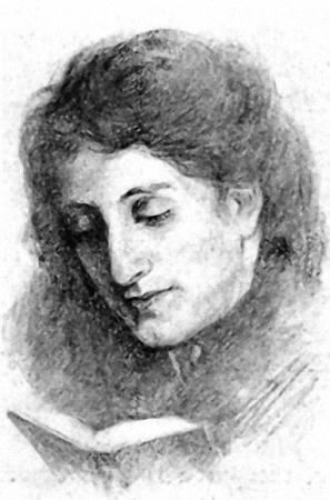 Βέρα Κουίντζι, η γυναίκα του καλλιτέχνη