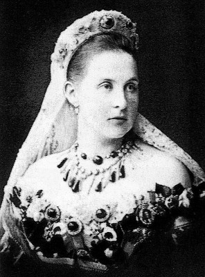 Η βασίλισσα των Ελλήνων Όλγα φρόντιζε το σχολείο Ροδοκανάκη