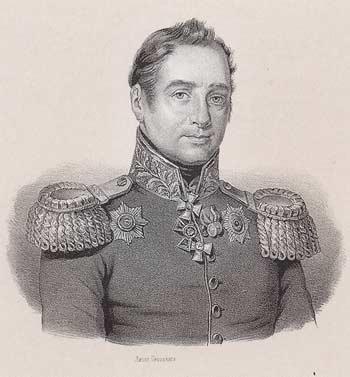 Πορτρέτο του Γεώργιου Βλαστού