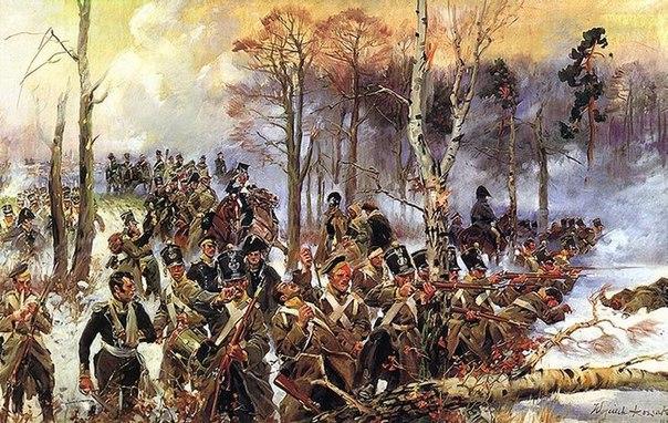 Сражение при Грохове