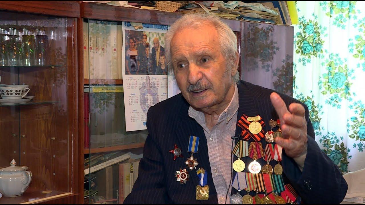 Георгий Константинович Чанахчиди